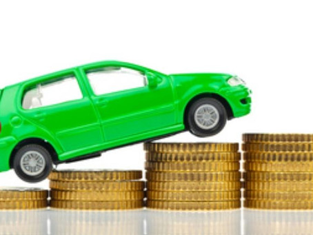 Did you know that more than half of expense claims in the UK are for mileage?