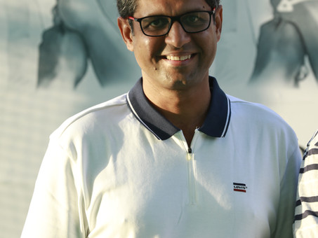 New Golf Access Ambassador to expand growth in Asia