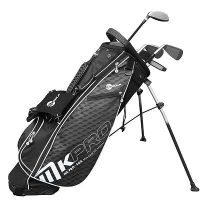 MK Pro Half Set Grey 65in / 165cm