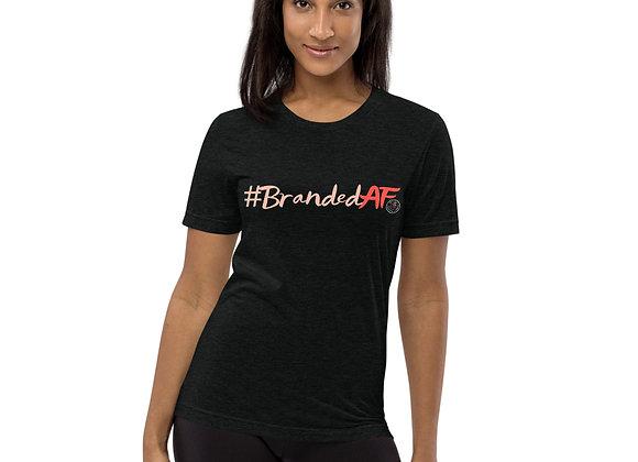 #BrandedAF Tee