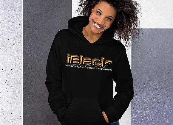 iBlack Generation Hoodie