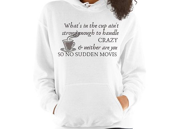 Handle Crazy Hoodie