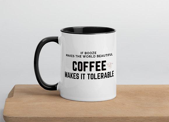 Coffee Tolerance Mug