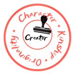 CKO Logo Stamp transparent red.png