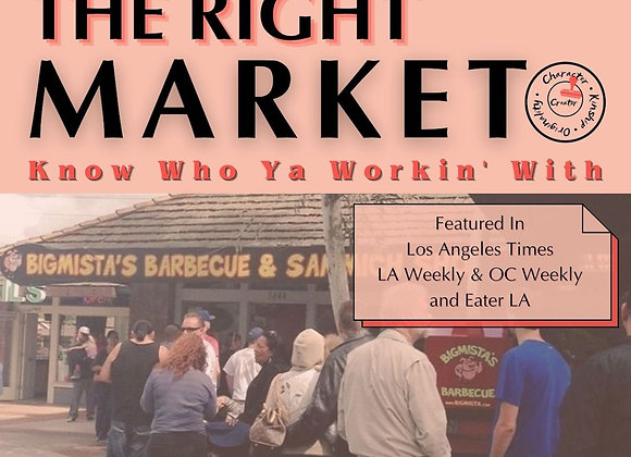 Target The Right Market Guidebook (epub)