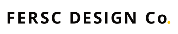 Fersc Design Co. Logo