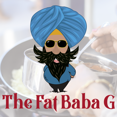 The Fat Baba G