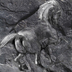Gericault's Horse