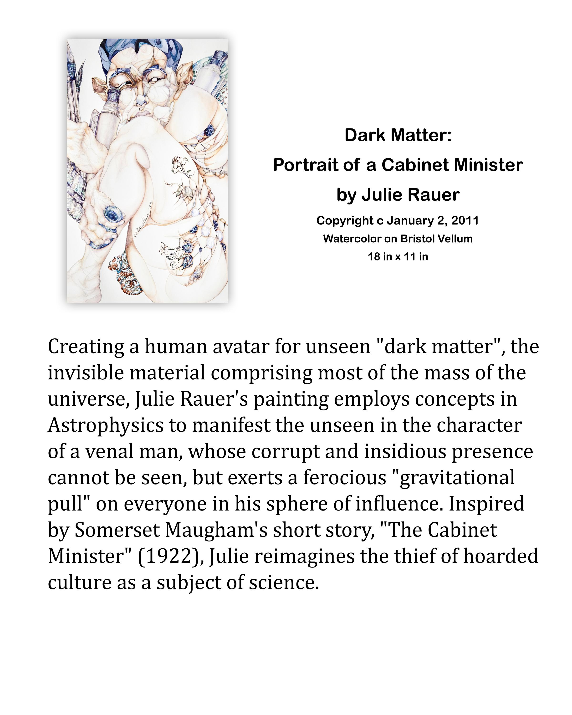 Dark Matter Description