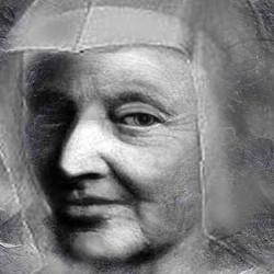 Veiled Woman Four