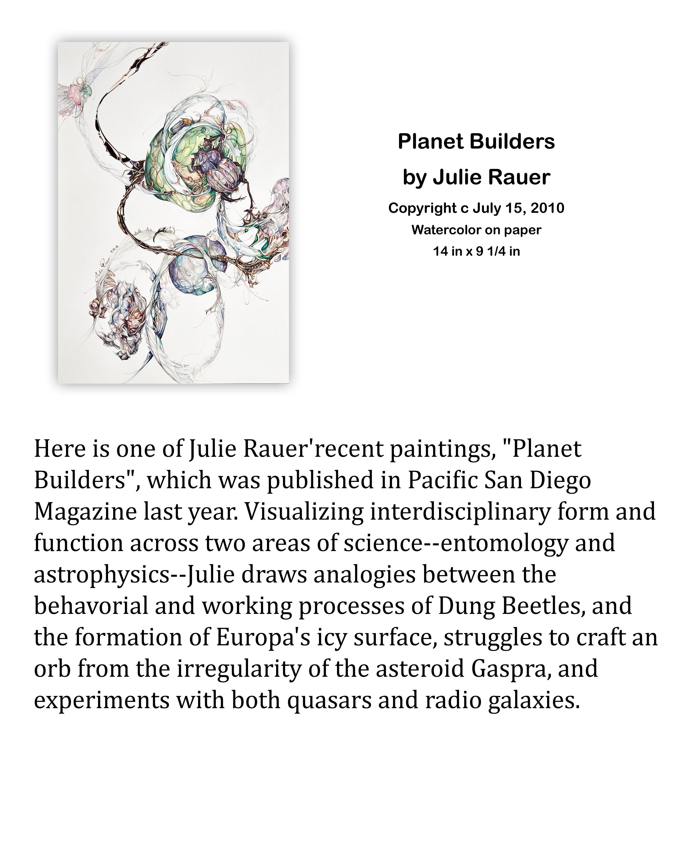 Planet Builders Description