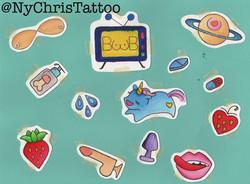 Chris Flash031
