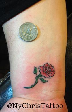 z_flower3 rose tiny
