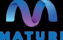 Logo Maturi Gradiente .png