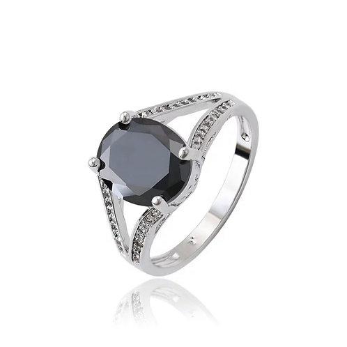 Black Princess Ring