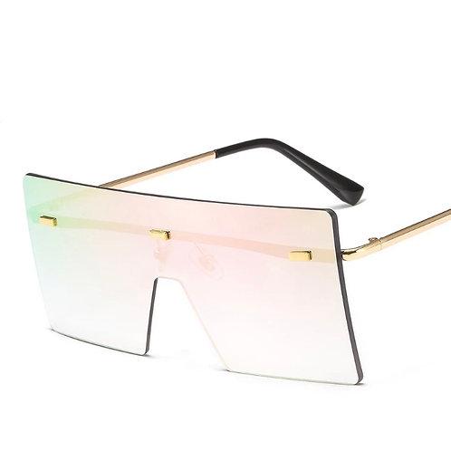 Pink Fade Princess  Sunglasses