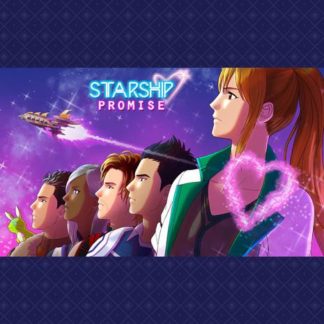 Teaser for Starship Promise