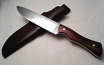 Knife making forged forging blacksmithin
