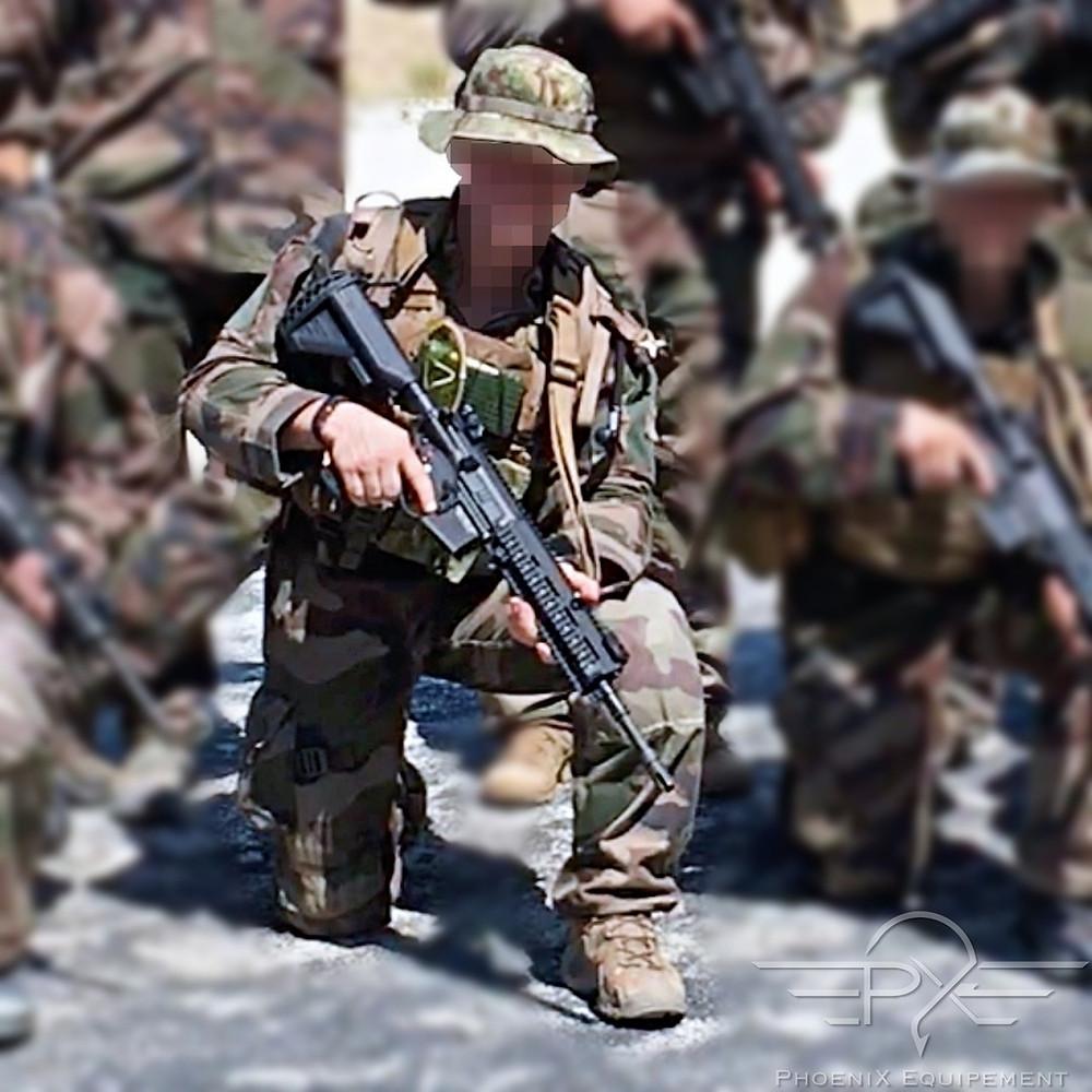 HK 416 HK416 MMPC support poitrine modulaire