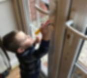 emergency locksith haslemere