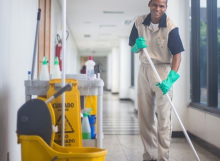 Importance of Keeping our homes Clean During And After Covid-19
