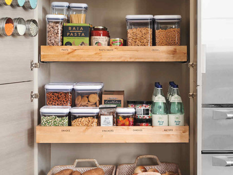 Why Organizing and De-cluttering is Important