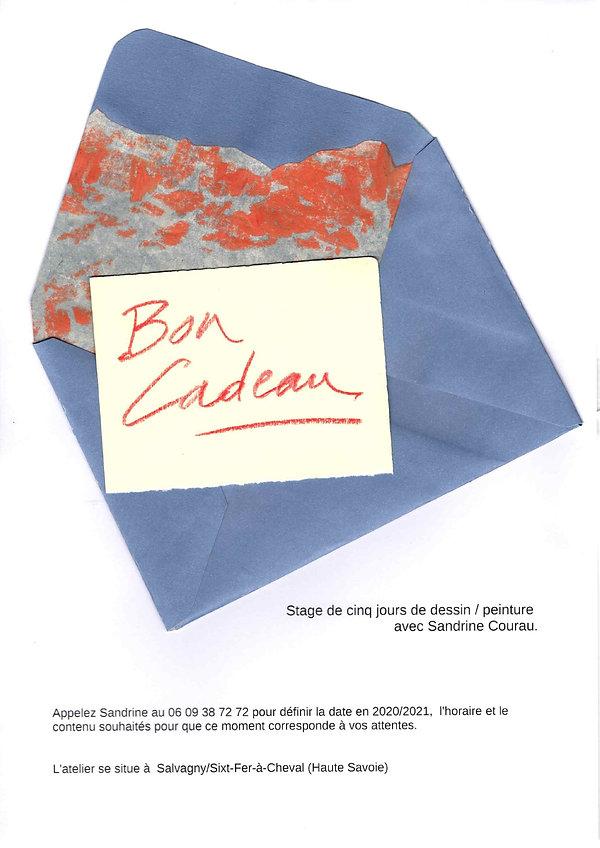 SANDRINE BONS CADEAUX STAGE 5 JOURS_page