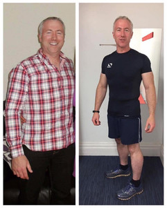 Scully Fitness, Annaghdown