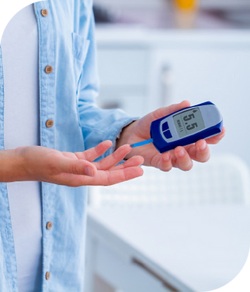 diabetic-patient-measures-blood-glucose-