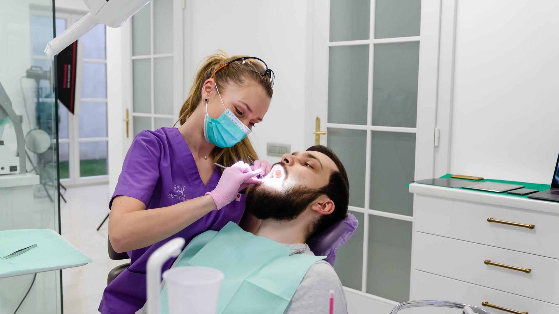 Dr. Diana Florea stomatolog Cluj
