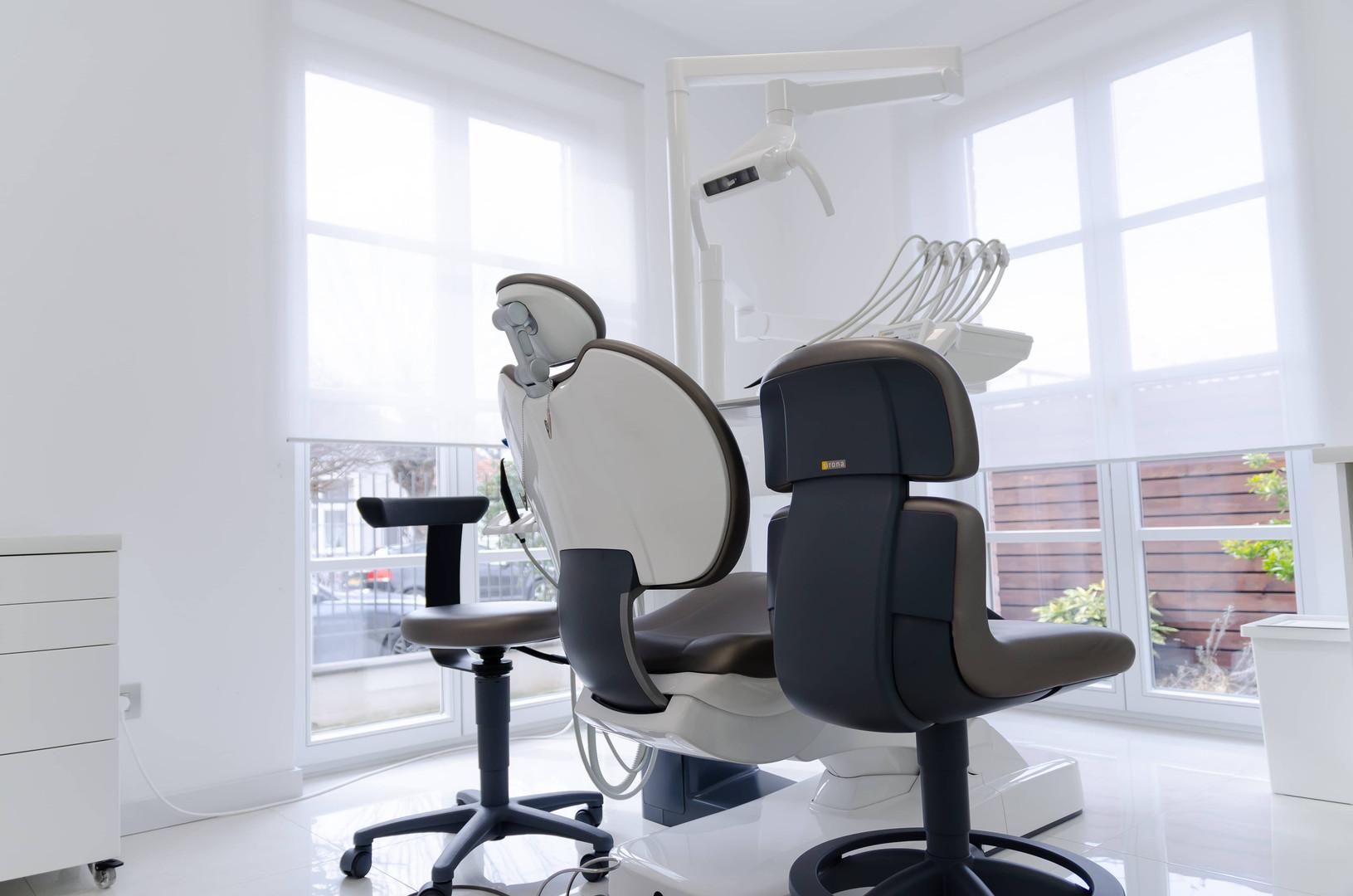 Servicii stomatologice Cluj