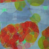 """Sita Oil, 48x24"""", 2010"""