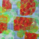 """Utpala Oil, 36x36"""", 2010"""