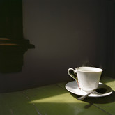 Nectar of Reverie (Chipped Teacup)