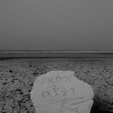 """29th birthday, from the series 'i am a rock. i am an island.'  2012, 17""""x26""""  Archival Pigment Print"""