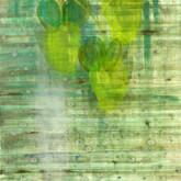 "Sayalu Oil, 36x36"", 2009"