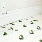 Suspension (Bathroom Floor)