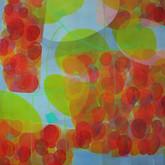 Vikasati Oil, 30x40, 2010