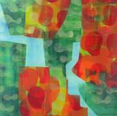 "Murana Oil, 36x48"", 2009"