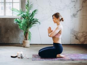 Coronavírus e Meditação: Pode ser uma oportunidade para começar!