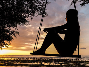 Como a aceitação no seu processo de mudança pode te trazer paz e felicidade?