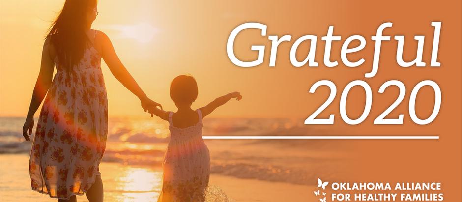 Grateful 2020