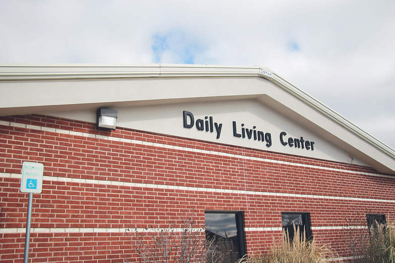 Daily Living Center Southside Center