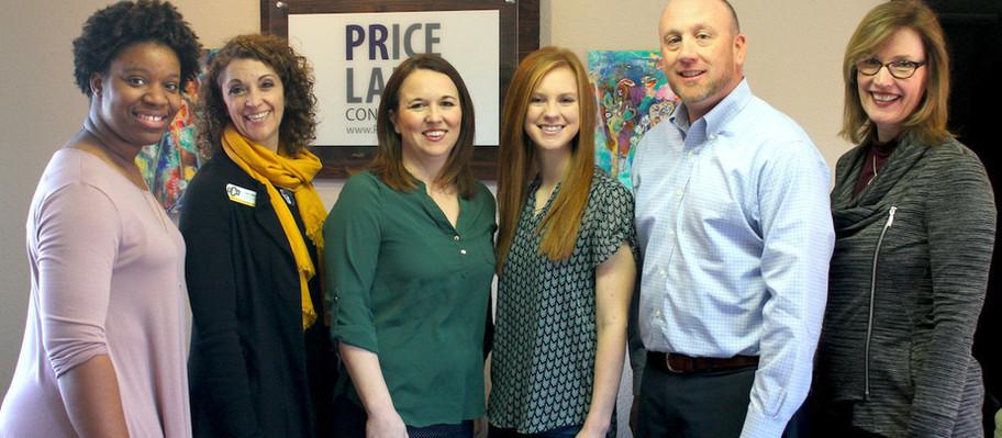 Leinneweber awarded UCO Price Lang Scholarship