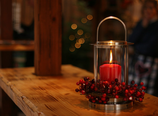5 Ways to Experience More Peace This Christmas