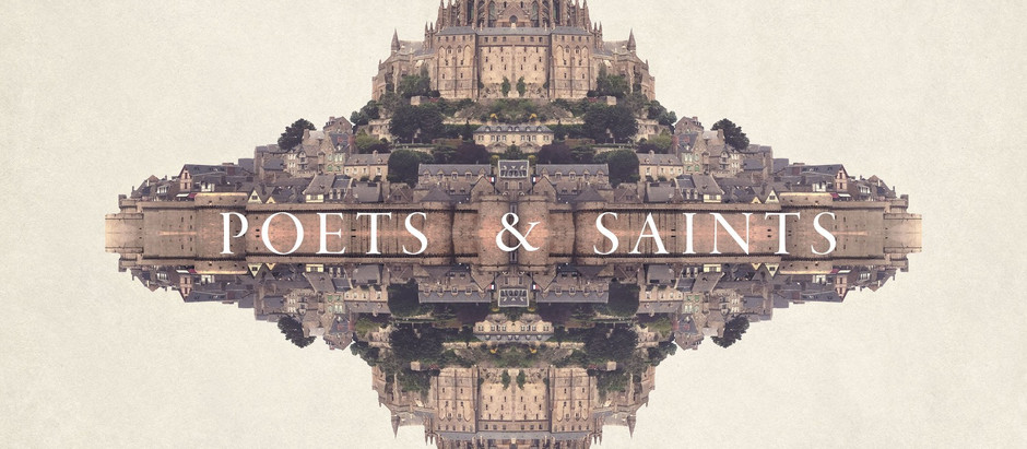 Join Our Poets & Saints Summer Group!