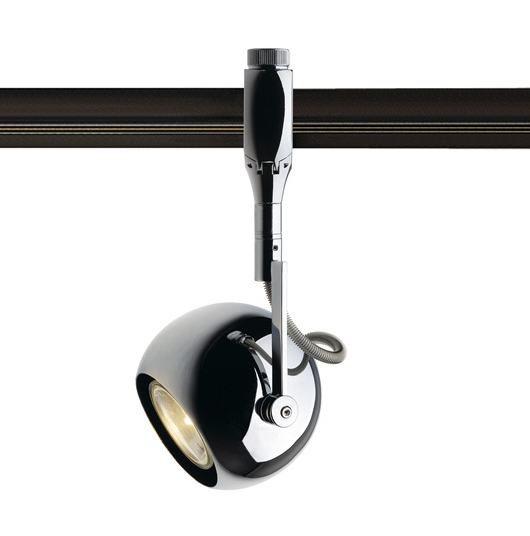 трековый светильник LIGHT EYE GU10 SPOT 185692