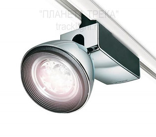 светодиодные трековые светильники