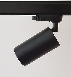 трековый диммируемый светодиодный светильник 15W