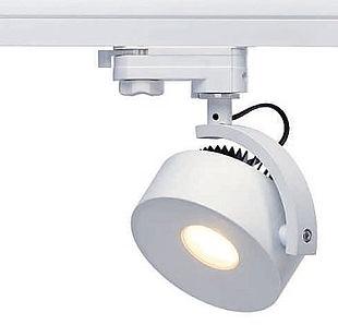 трековый светильник KALU TRACK LEDDISK 152600 152601 152604